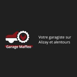 Garage pour camping-cars à Alizay (Eure)